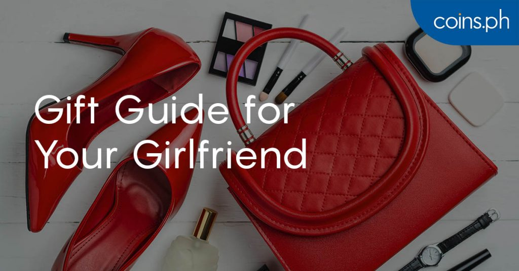 what to get your girlfriend for christmas