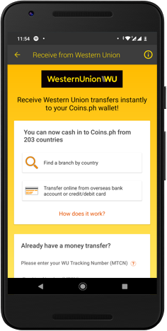 Send Money Online to the Philippines from Anywhere around