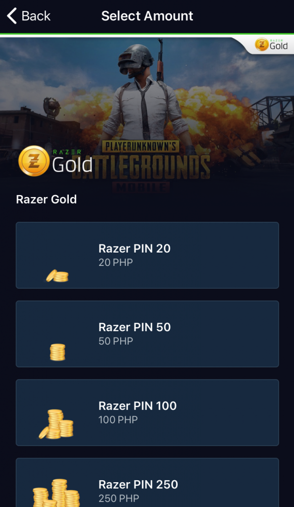 How to Reload Razer Gold in the Philippines | Coins ph