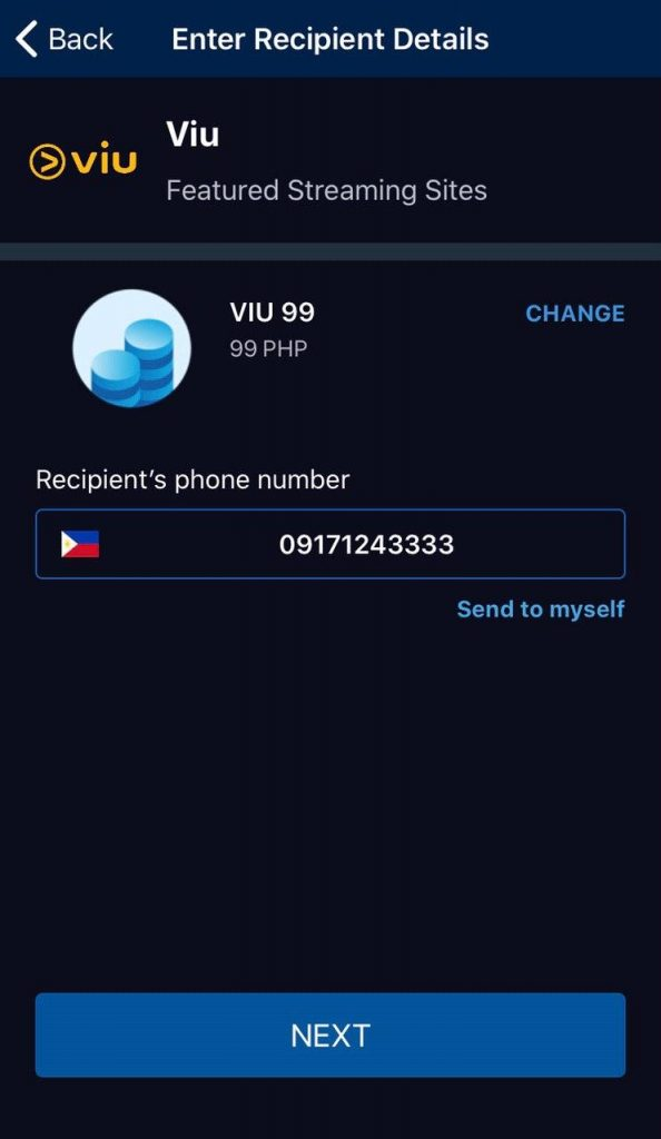 how-to-pay-for-viu-premium-step-5